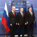 ¿Es válida aún la Europa desde Lisboa a Vladivostok?