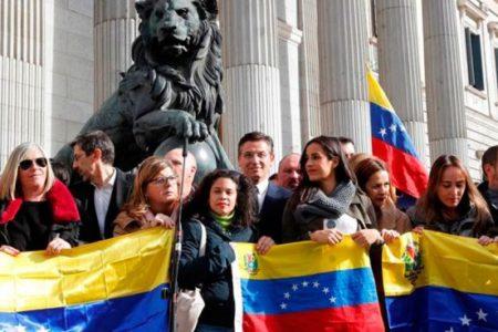 """Villacís: """"La solución de Sánchez sobre Venezuela no satisface a nadie"""""""