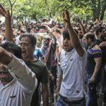 Irán vigila de cerca el creciente desafío sindical