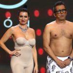 Dos presentadores desnudos y alguna mejora: aciertos y errores de los Goya 2019