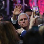 El vicepresidente de EE UU asegura que el tiempo de Maduro ha acabado