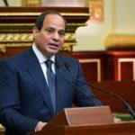 Al Sisi impulsa una reforma legal que le permite perpetuarse en el poder en Egipto