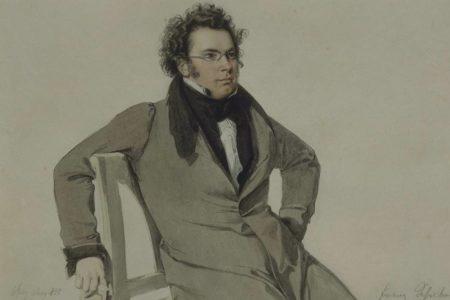Un algoritmo completa la misteriosa 'Sinfonía inacabada' de Schubert