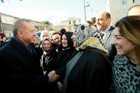 La islamización del Gobierno no cala en la sociedad turca