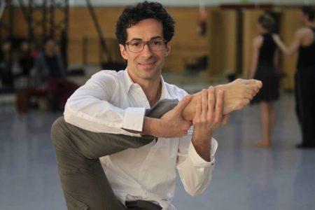 José Carlos Martínez, investigado por usar en una gala privada el nombre de la Compañía Nacional de Danza