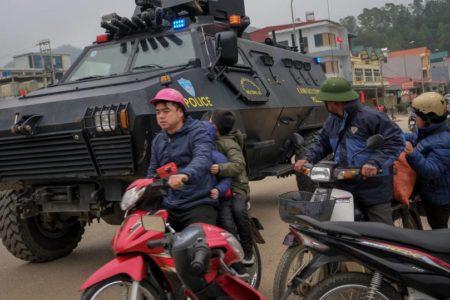 El interminable legado del agente naranja en Vietnam
