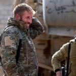 Trump pide a sus aliados europeos que se hagan cargo de sus yihadistas presos en Siria