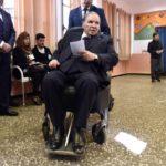 Buteflika opta a un quinto mandato en Argelia, a sus 81 años