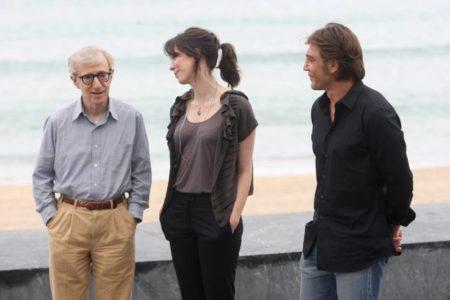 Woody Allen quiere rodar en San Sebastián durante siete semanas desde el 10 de julio
