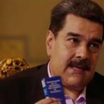 Aló, Maduro