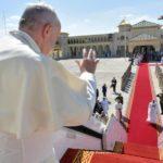 """El Papa a Maduro: """"La mediación deben pedirla las dos partes"""""""