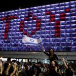 Un pacto legal zanja la acusación de plagio contra la canción de Israel ganadora en Eurovisión