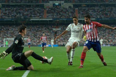 Horario y dónde ver el Atlético – Real Madrid