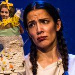 El teatro para niños conjura sus tabúes