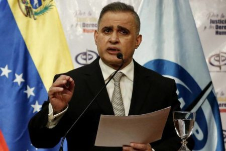 La Fiscalía venezolana perseguirá a los cargos nombrados por Guaidó