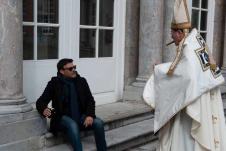 François Ozon conmociona la Berlinale con su relato de abusos sexuales en la Iglesia católica