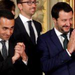 La derecha conquista Cerdeña y el M5S se desploma