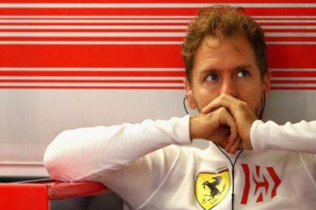 Ferrari no quiere una reedición del Alonso-Hamilton de 2007