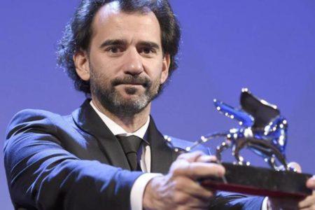 El director Pablo Trapero, despedido de la serie 'Patria' de HBO