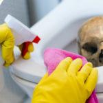 Mezclar productos de limpieza puede matarte: lo que debes y no debes hacer