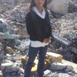 La mujer encargada de vigilar los derechos humanos en Marruecos