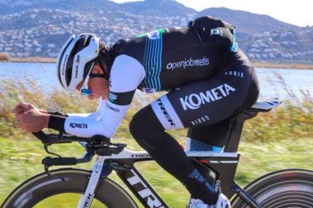 Kometa, por un ciclismo sin potenciómetros