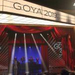 Excursión de fin de curso a Sevilla para los Goya