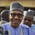 Muhammadu Buhari, reelegido presidente de Nigeria