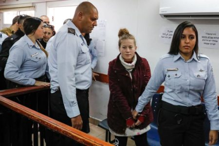 Un informe reservado de la UE denuncia 'apartheid' legal en Cisjordania