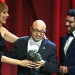 El discurso más emocionante: Jesús Vidal, el actor revelación de 'Campeones'