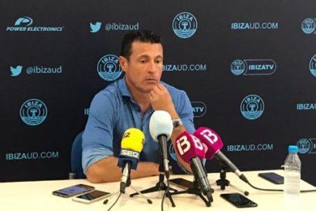 El zasca en Twitter de Amadeo Salvo, presidente de la UD Ibiza, a ProLiga