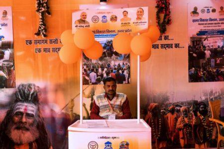 Modi busca contentar a la clase media y al campo ante las próximas elecciones