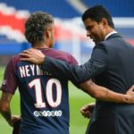 Al-Khelaïfi utiliza el juicio del Barça para amarrar a Neymar