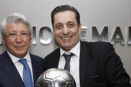 Futre vuelve a arremeter contra el Real Madrid por el VAR