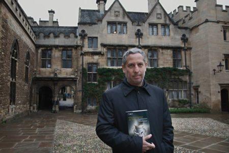 Una ola de asesinatos vuelve a poner patas arriba el académico y cerrado Oxford