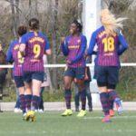 La polémica racista que salpica al fútbol femenino