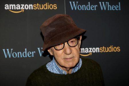 Woody Allen, el desterrado
