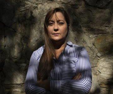 """Rocío San Miguel: """"El goteo de las deserciones militares está erosionando la roca"""""""