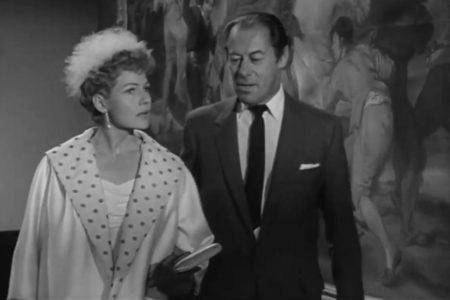 Cuando Rita Hayworth se paseaba frente a 'Las meninas'