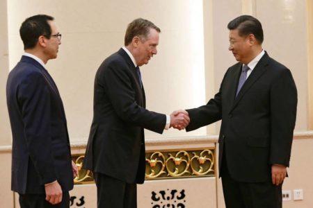 China y Estados Unidos concluyen una nueva ronda de diálogo comercial sin señales de avance
