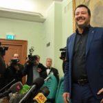 Unas elecciones regionales certifican el potente ascenso de la Liga en Italia