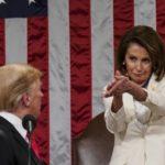 """Trump carga de nuevo contra los inmigrantes: """"El muro adecuado lo construiré yo"""""""