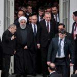EE UU y Rusia reviven la Guerra Fría en Oriente Próximo con dos cumbres