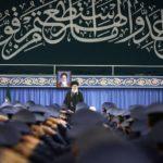 La República Islámica entra en la crisis de los 40