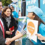 La agonía del laborismo israelí pasa por las urnas de unas primarias internas
