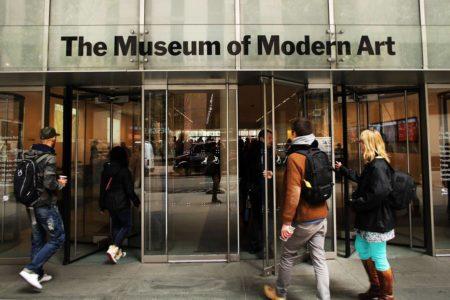 El MOMA cerrará cuatro meses para completar la expansión