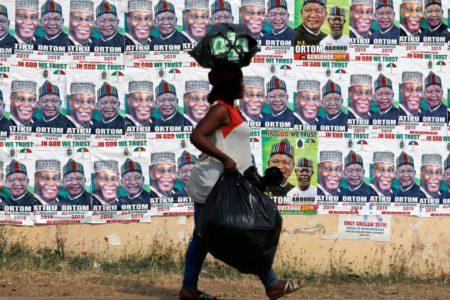 La paradoja de Nigeria: un continente atrapado en un país