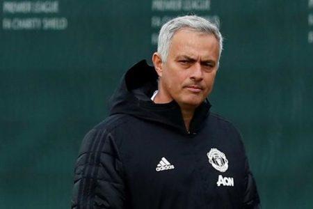 Mourinho, un año de cárcel por fraude fiscal