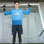 Courtois: «Desconfiar del Madrid es uno de los errores más graves que puede haber»
