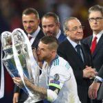 Se cumplen mil días del reinado del Madrid en Europa